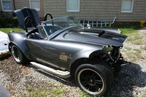 Factory Five Shelby Cobra Scratch and Dent!!! Photo