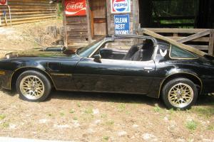 True Y84 WS6 Car Smokey and the Bandit