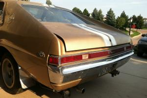 1969 AMX Go Package Photo