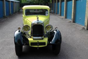 Classic Car Citroen 5CV / Year of Manufacture: 1924 / 100% Original, Runs Well.