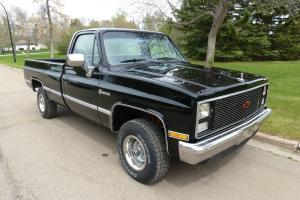 Chevrolet : Other Pickups Wrangler