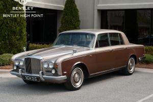 1969 Bentley T-Series Sedan