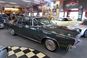 1966 Imperial Custom Coupe 79k Actual Miles, Family owned, Pure Survivor
