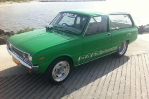 Mazda 1300 Wagon Frogga 1000 1200 1300 R100 RX2 RX3 RX4 RX5 RX7 RX8 12A 13B
