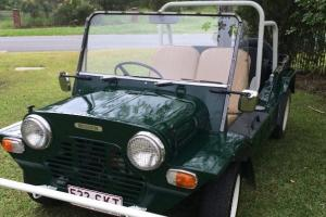 Genuine 1974 Mini Moke Restored in Landsborough, QLD