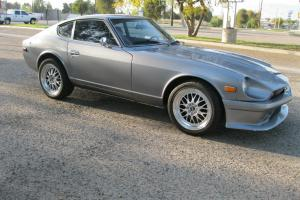 Refreshed 1976 Datsun 280z Clean, Clean, Clean