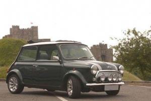 Classic Rover Mini Cooper Sport 1.3i