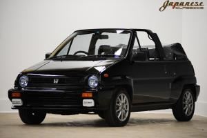 Very Rare model, only sold in Japan! Super fun to drive