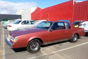 Buick Regal 1986 in Somerton Park, SA