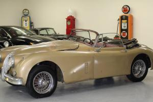 1961 XK 150 DROP HEAD COUPE 3.8 LITER FOR FULL RESTO 60