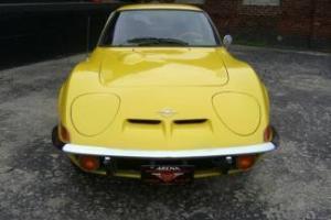 1970 Yellow! Photo