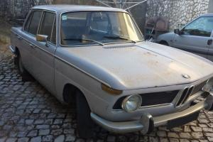 Very Rare BMW 1800 1964 Barn find / restoration project. for Sale