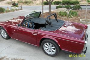 Strong Running California Car- Hardtop & More.....