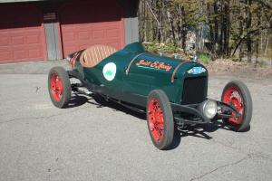1924 BUICK INDY RACE CAR RECREATION