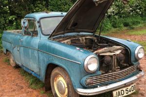 Austin A60 Pick Up 1996 D reg Barn Rare Find Vintage Classic Car