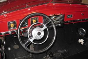 Dodge Wayfarer Sportabout