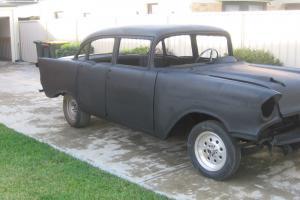 1957 Chevrolet Belair 4 Door in Lockleys, SA