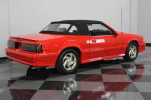 1989 ASC McLaren