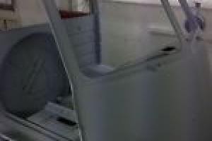 T2 VW Camper splitscreen/splitty RHD Project 1967 (Complete) 1500cc