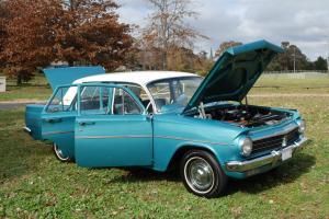 Holden EH Premier 1964