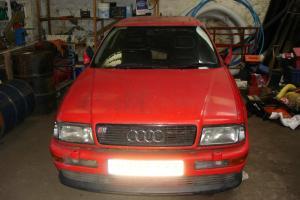 Audi S2 Photo