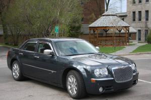 Chrysler 300C Hemi, -2008-