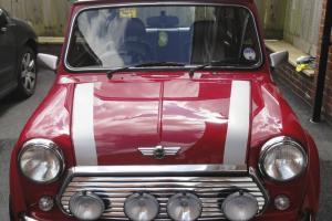 2000 Mini Cooper Sport 1.3 MPI - low mileage - REDUCED!!!