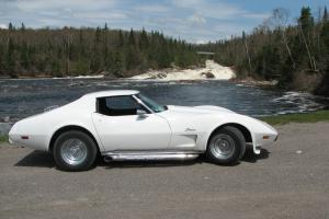 Chevrolet : Corvette 2-door Coupe