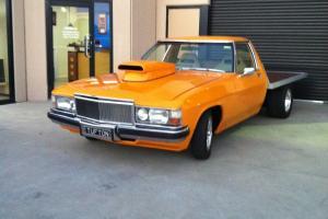 Holden ONE Tonner in Dapto, NSW