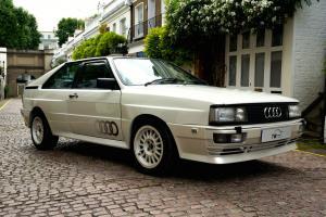 Audi UR Quattro (1987)