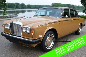 Rare T1 - stunning & 1 of only 50 in the US. The pinnacle of 70's Rolls-Royce!