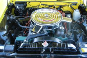 1964 Buick Riviera Wildcat Dual Quad Super 8