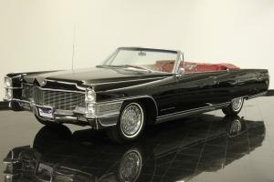 1965 Cadillac Eldorado Convertible Largely Original 429ci V8 Auto PS PW PB AC