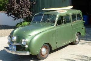 1948 Crosley Wagon  Runs and drives!