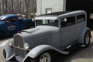 1931 DeSoto Hot Rod