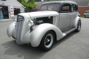 1935 Desoto Street Rod (Desoto, Plymoth)