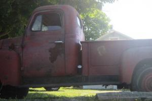 1953 International Harvester R 120 3/4 Ton Pickup Truck