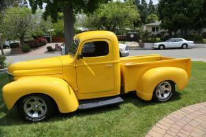 Chevy  international KB-2 pickup