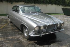 1965 Jaguar Mark X Base 4.2L