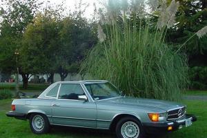 1982 Mercedes Benz 380SL 71k Low Original Miles!!