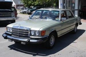 1979 Mercedes 300 SD