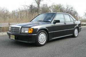 1986 Mercedes 190E 2.3-16 Valve Cosworth , Very Rare,AKA E30 M3 BMW Competitor,