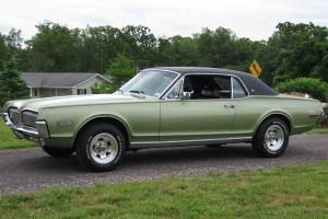 1968 Mercury Cougar XR7 V8 302 - Rare Outstanding Condition! *Many Photos*