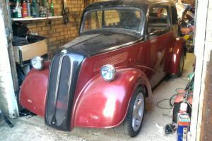 1954 FORD POP POPULAR 1O3E HOTROD ROVER V8 PROJECT