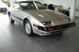 1985 Nissan 300 ZX ***11244 Miles*** As New Cond !!! Must See.....