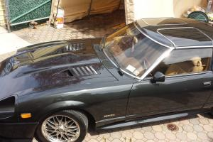 1983,Datsun, 280zx, Nissan,  T-Tops, 2+2, 75,000 original miles, digital dash
