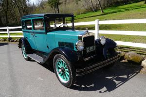 1927 Studebaker Erskine Pierce Arrow Packard Other Makes Amazing 28,000 miles Photo