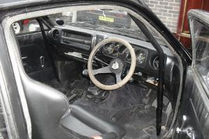 1976 vauxhall firenza (genuine droop snoot)  for Sale