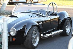 Shelby Cobra (Backdraft Racing) roush 427R
