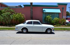 1968 VOLVO 122S ONE OWNER CAR SERVICE RECORDS, UNRESTORED SURVIVOR, MUST SEE !!!